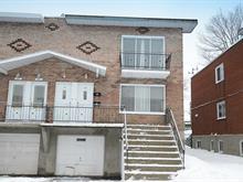 Duplex à vendre à LaSalle (Montréal), Montréal (Île), 44 - 46, Rue  Maria, 13142422 - Centris