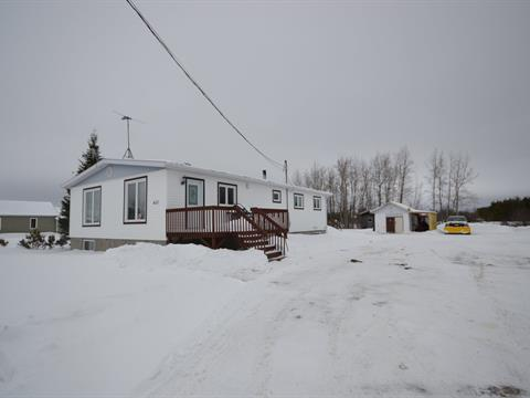 House for sale in Belcourt, Abitibi-Témiscamingue, 422, Route  386, 25719029 - Centris