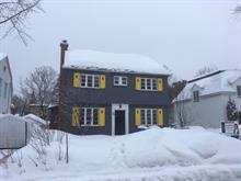 Maison à vendre à Sainte-Foy/Sillery/Cap-Rouge (Québec), Capitale-Nationale, 1150, Avenue  Marguerite-Bourgeoys, 15743884 - Centris