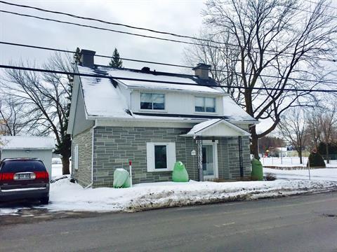 Ferme à vendre à Duvernay (Laval), Laval, 5220, Rang du Bas-Saint-François, 9189911 - Centris