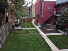 Duplex for sale in Mercier/Hochelaga-Maisonneuve (Montréal), Montréal (Island), 605 - 607, Avenue  Letourneux, 27297362 - Centris