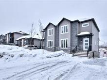 Maison à vendre à Gatineau (Gatineau), Outaouais, 46, Rue  Marcelle-Ferron, 14572906 - Centris