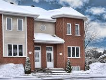 Townhouse for sale in Joliette, Lanaudière, 1061, Rue  Saint-Viateur, 16153979 - Centris