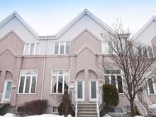 Maison de ville à vendre à Mercier/Hochelaga-Maisonneuve (Montréal), Montréal (Île), 8155, Rue  Joséphine-Marchand, 10321476 - Centris