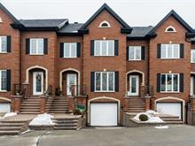 Maison de ville à vendre à Sainte-Anne-de-Bellevue, Montréal (Île), 125, Terrasse  Marc-Antoine, 13742553 - Centris