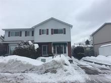 House for sale in Hull (Gatineau), Outaouais, 12, Rue de la Sittelle, 17995010 - Centris