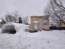 Maison à vendre à L'Île-Bizard/Sainte-Geneviève (Montréal), Montréal (Île), 206, Croissant  Joncaire, 20330150 - Centris