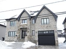 Maison à vendre à Duvernay (Laval), Laval, 7347, boulevard  Lévesque Est, 9538742 - Centris