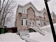 Townhouse for sale in Rivière-des-Prairies/Pointe-aux-Trembles (Montréal), Montréal (Island), 3300A, Rue  Arthur-Généreux, 27020722 - Centris