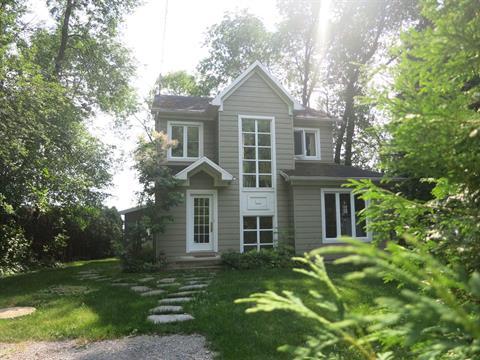 Maison à vendre à Cap-Santé, Capitale-Nationale, 605, Route  138, 18440964 - Centris
