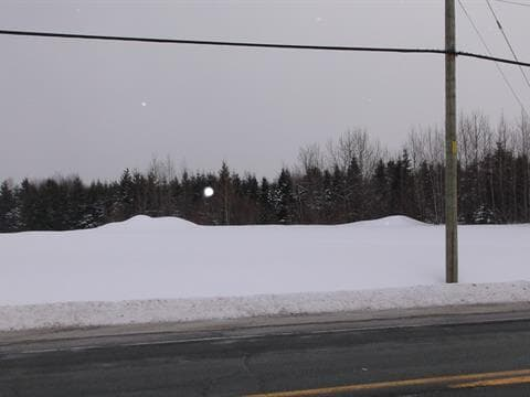 Lot for sale in Irlande, Chaudière-Appalaches, 1, Route  165, 14511011 - Centris