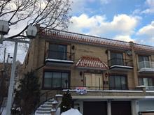 Quadruplex à vendre à Mercier/Hochelaga-Maisonneuve (Montréal), Montréal (Île), 7065 - 7071, Rue  Pierre-Gadois, 16846016 - Centris