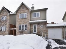Maison à vendre à Pierrefonds-Roxboro (Montréal), Montréal (Île), 5234, Rue  Debours, 20617409 - Centris
