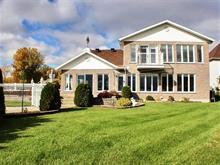 Maison à vendre à Batiscan, Mauricie, 98, Promenade du Fleuve, 22943156 - Centris