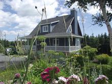 Maison à vendre à La Malbaie, Capitale-Nationale, 118, Chemin  Saint-Paul, 28466694 - Centris