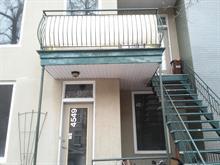 Condo / Appartement à louer à Le Plateau-Mont-Royal (Montréal), Montréal (Île), 4549, Rue  Boyer, 25323094 - Centris