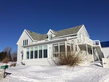 House for sale in Bonaventure, Gaspésie/Îles-de-la-Madeleine, 140, Avenue de Port-Royal, 15044955 - Centris