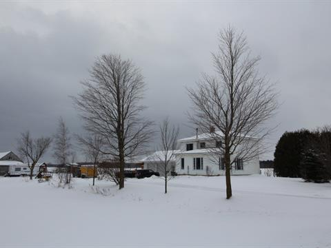 Hobby farm for sale in Saint-Valérien-de-Milton, Montérégie, 2202A, 11e Rang, 22772697 - Centris
