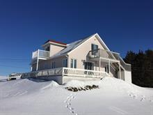 House for sale in Bonaventure, Gaspésie/Îles-de-la-Madeleine, 112, Route  Évangéline, 10386433 - Centris