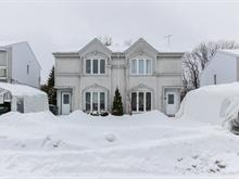 Townhouse for sale in Deux-Montagnes, Laurentides, 970, Rue  Ovila-Forget, 20071029 - Centris