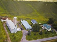 Hobby farm for sale in Saint-Valérien-de-Milton, Montérégie, 753A, Rang de l'Égypte, 19957748 - Centris