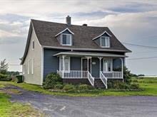 Maison à vendre à Saint-Agapit, Chaudière-Appalaches, 130, Rang du Haut-de-la-Paroisse, 23261031 - Centris