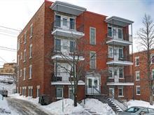 Condo for sale in La Cité-Limoilou (Québec), Capitale-Nationale, 620, Avenue  Calixa-Lavallée, apt. 4, 24489142 - Centris