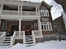 Condo / Appartement à louer à Côte-des-Neiges/Notre-Dame-de-Grâce (Montréal), Montréal (Île), 4850, Avenue  Grosvenor, 13950967 - Centris
