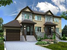Lot for sale in Carignan, Montérégie, Rue  Gertrude, 11376033 - Centris