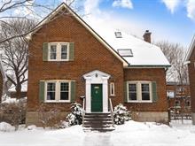 Maison à vendre à Montréal-Ouest, Montréal (Île), 329, Avenue  Ballantyne Nord, 14415443 - Centris