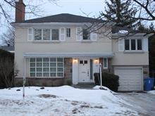Maison à vendre à Mont-Royal, Montréal (Île), 52, Avenue  Simcoe, 10522094 - Centris