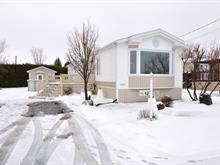 Mobile home for sale in Saint-Cyprien-de-Napierville, Montérégie, 12, Rue du Lac, 20746496 - Centris
