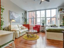 Loft/Studio à vendre à Mercier/Hochelaga-Maisonneuve (Montréal), Montréal (Île), 2610, Avenue  Bennett, app. 414, 16388106 - Centris