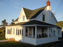 Maison à vendre à Grande-Vallée, Gaspésie/Îles-de-la-Madeleine, 28, Rue  Saint-François-Xavier Est, 18303663 - Centris