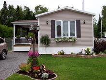 Mobile home for sale in La Haute-Saint-Charles (Québec), Capitale-Nationale, 342, Rue du Piémont, 19613738 - Centris