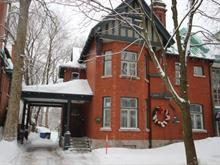 Maison de ville à louer à La Cité-Limoilou (Québec), Capitale-Nationale, 1080, Avenue du Parc, app. 101, 21511544 - Centris