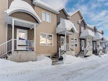 Maison de ville à vendre à Beauport (Québec), Capitale-Nationale, 117, Rue  Sauriol, app. 3, 16164950 - Centris