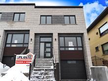 Townhouse for sale in Montréal-Nord (Montréal), Montréal (Island), 3840, Rue  Monselet, 20693353 - Centris