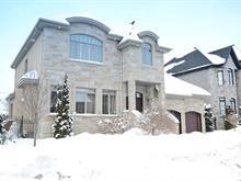 Maison à vendre à Saint-Vincent-de-Paul (Laval), Laval, 960, Rue  Chenet, 23828937 - Centris