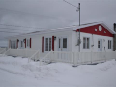 Commercial building for sale in Mont-Saint-Pierre, Gaspésie/Îles-de-la-Madeleine, 18, Rue  Prudent-Cloutier, 21964488 - Centris