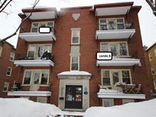 Condo for sale in La Cité-Limoilou (Québec), Capitale-Nationale, 875, Avenue  Calixa-Lavallée, apt. 6, 23582999 - Centris