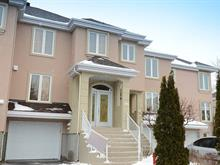Townhouse for sale in Vaudreuil-Dorion, Montérégie, 1099, Route  De Lotbinière, apt. 106, 12123123 - Centris