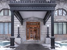 Condo à vendre à Ville-Marie (Montréal), Montréal (Île), 1509, Rue  Sherbrooke Ouest, app. 72, 27113959 - Centris