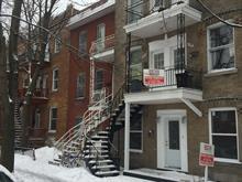 Triplex à vendre à Mercier/Hochelaga-Maisonneuve (Montréal), Montréal (Île), 1494 - 1500, Avenue  Valois, 27708771 - Centris