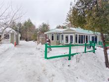 House for sale in Mansfield-et-Pontefract, Outaouais, 111, Chemin des Rapides, 13843165 - Centris