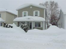 House for sale in Dolbeau-Mistassini, Saguenay/Lac-Saint-Jean, 1580, Rue des Cèdres, 9432200 - Centris