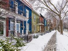 Condo for sale in Le Plateau-Mont-Royal (Montréal), Montréal (Island), 4534, Rue  Marquette, 14712913 - Centris