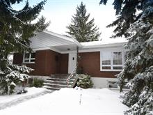 House for sale in Ahuntsic-Cartierville (Montréal), Montréal (Island), 10720, Rue  Tanguay, 27705813 - Centris