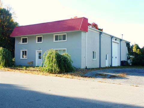 Commercial building for sale in Saint-Dominique, Montérégie, 1110A, Rue  Raymond, 27844700 - Centris
