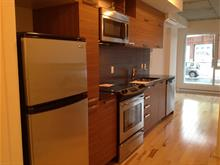 Condo à vendre à Le Sud-Ouest (Montréal), Montréal (Île), 225, Rue de la Montagne, app. 115, 9243796 - Centris